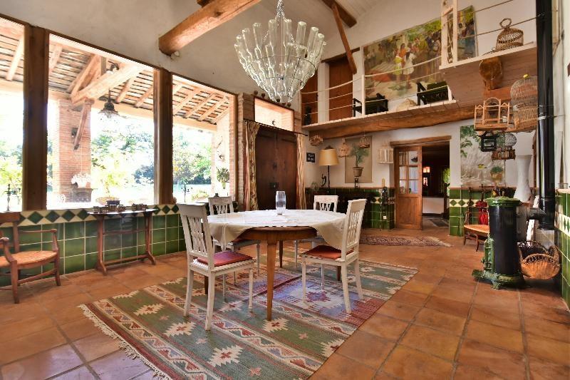 Verkauf von luxusobjekt haus Montastruc 650000€ - Fotografie 4