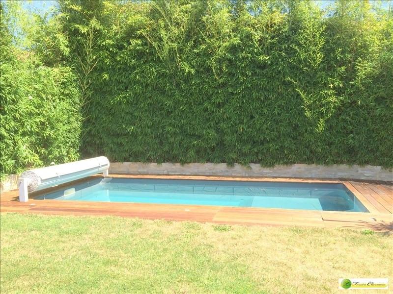 Sale house / villa Jauldes 262000€ - Picture 10