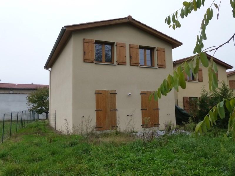 Maison 4 pièces Champdieu