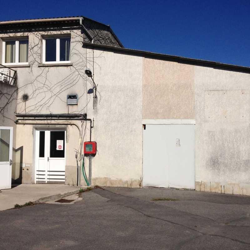Location Local d'activités / Entrepôt Tournan-en-Brie 0