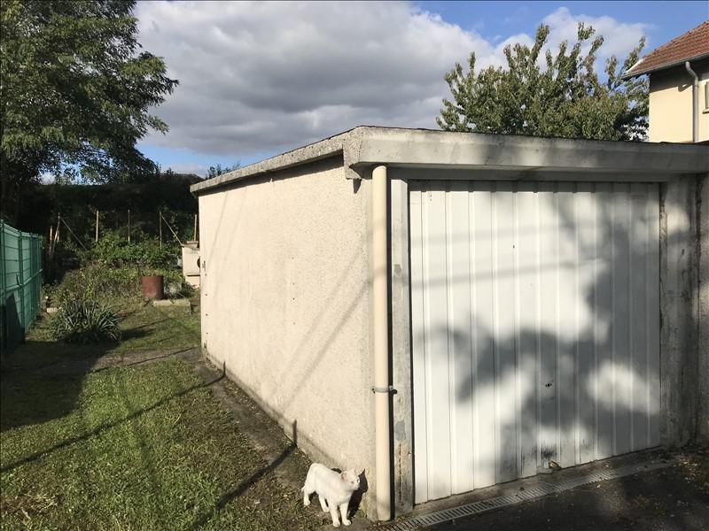 Vente maison / villa Montereau fault yonne 117700€ - Photo 3