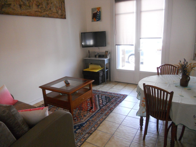 Vacation rental apartment Royan 438€ - Picture 3