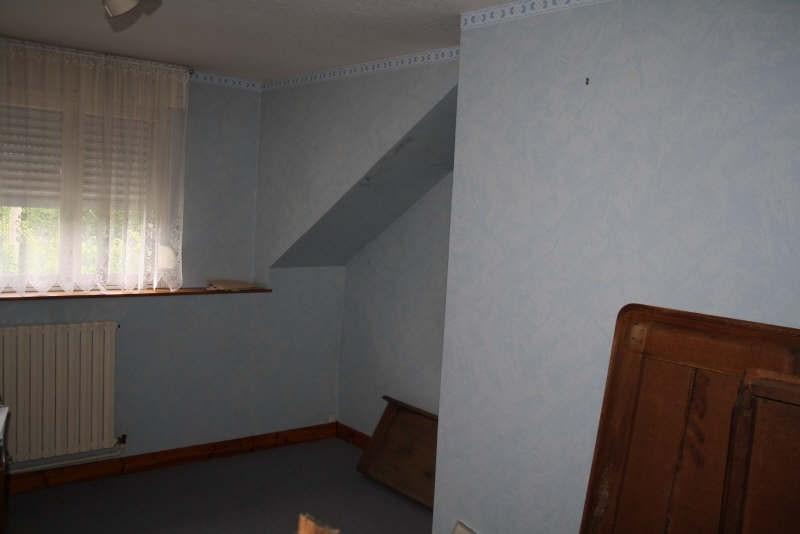 Sale house / villa Fourmies 107100€ - Picture 6