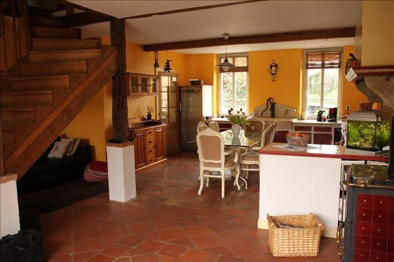 Venta de prestigio  casa Levignac 395000€ - Fotografía 2