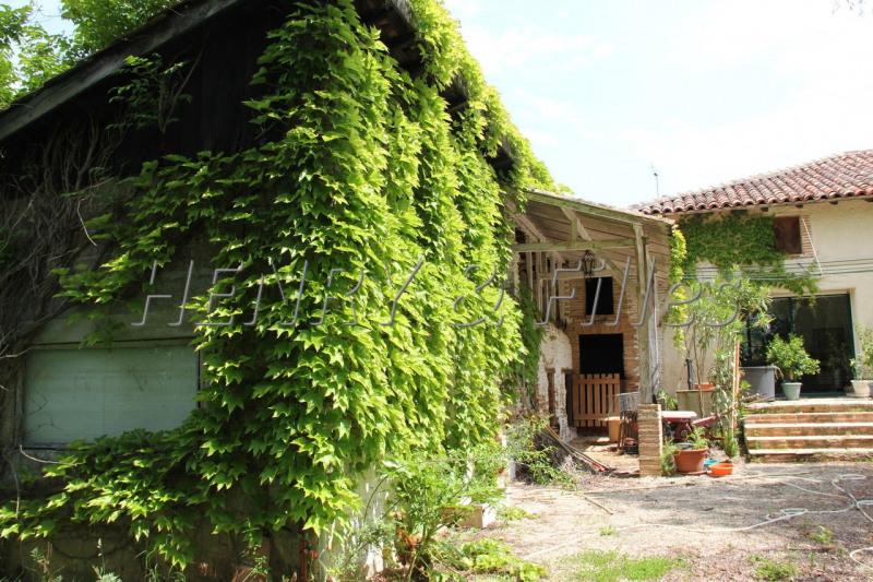 Vente maison / villa Lombez 265000€ - Photo 4