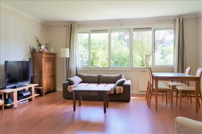Vente appartement Vaucresson 435000€ - Photo 1
