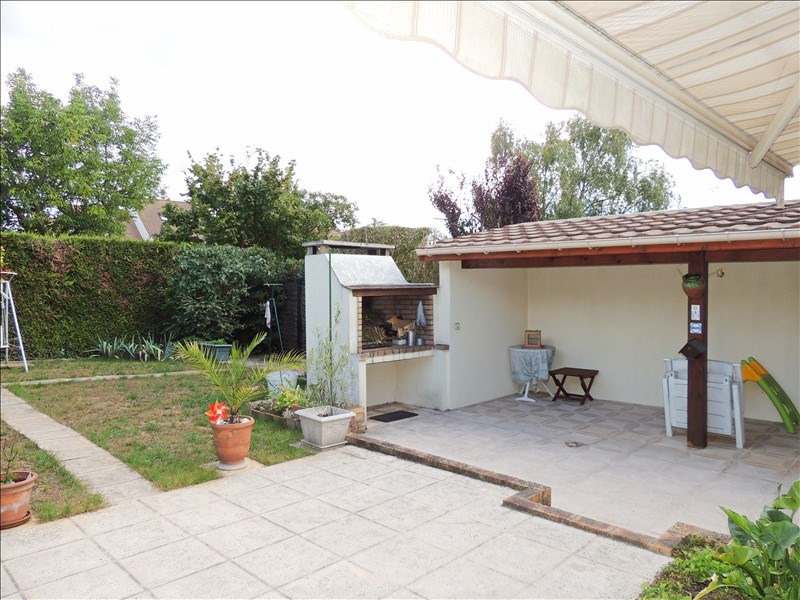 Vente maison / villa Montesson 649000€ - Photo 6