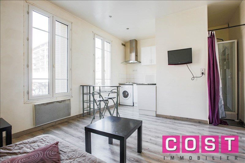 Vente appartement Courbevoie 159 000€ - Photo 2