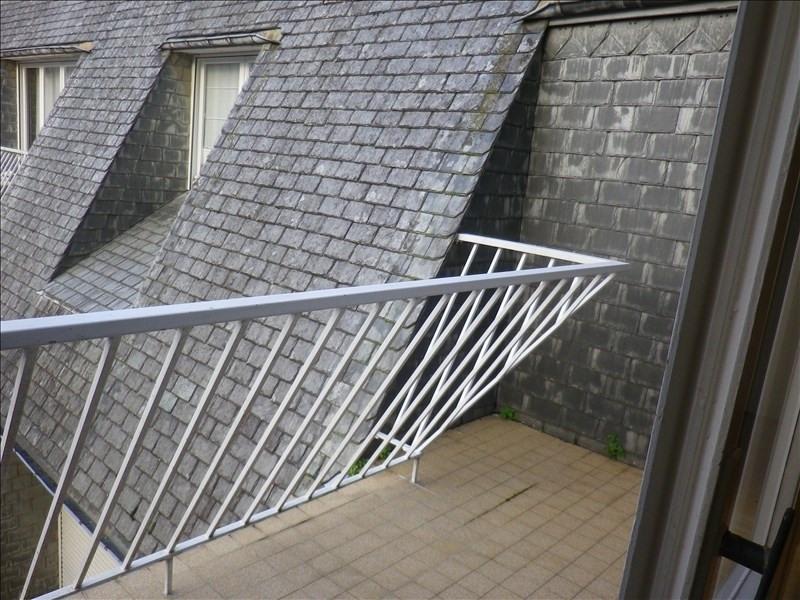 Location appartement Vannes 650€cc - Photo 7