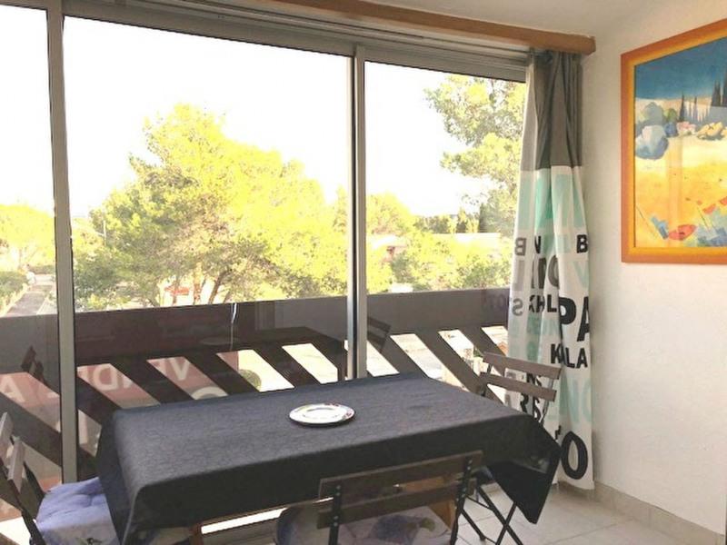 Sale apartment La londe les maures 89000€ - Picture 3