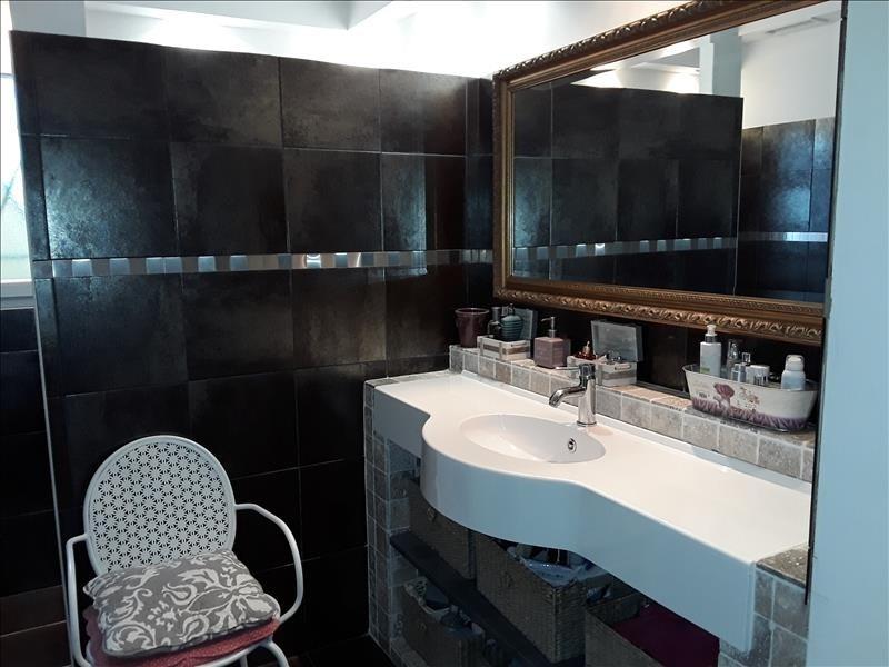 Sale house / villa Cannes et clairan 315000€ - Picture 6