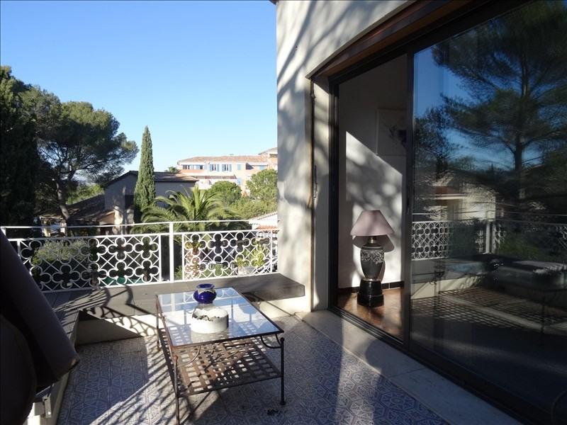Sale house / villa St raphael 521000€ - Picture 6