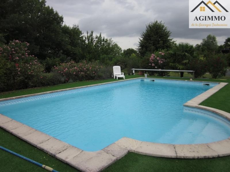 Sale house / villa L isle jourdain 410 000€ - Picture 6