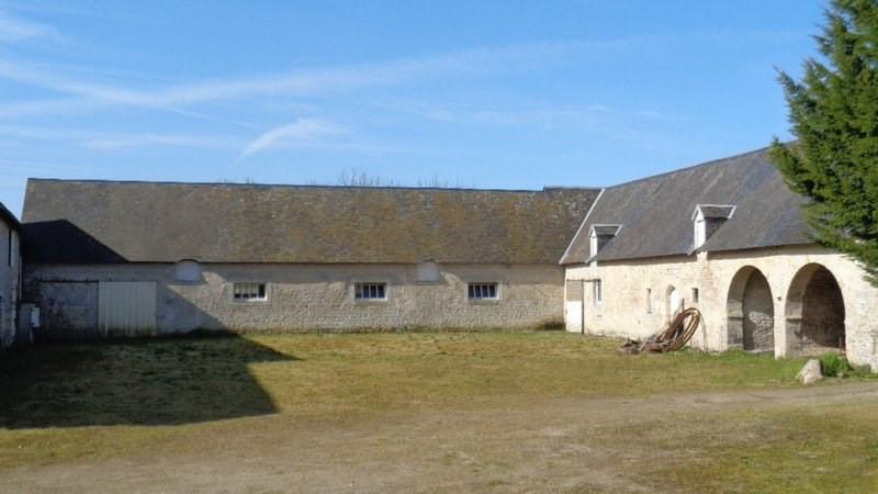 Vendita casa St come du mont 381000€ - Fotografia 2