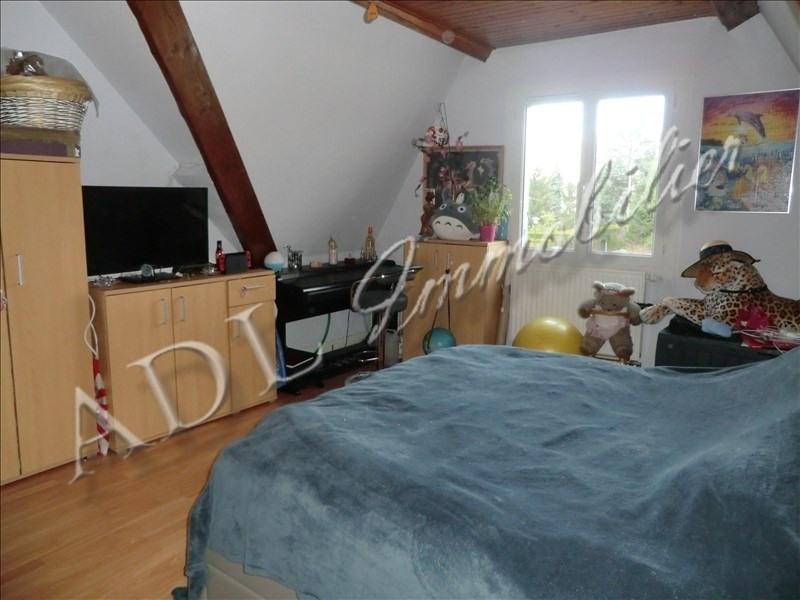 Sale house / villa La chapelle en serval 397000€ - Picture 8