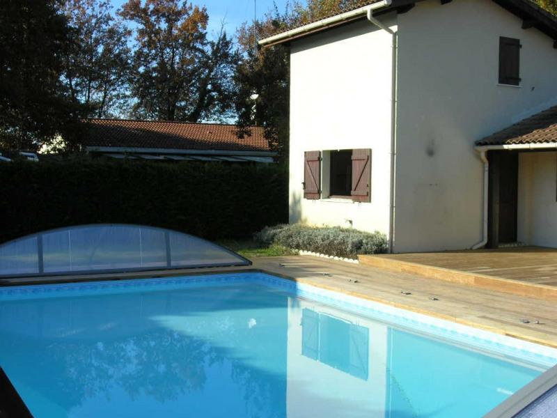 Vacation rental house / villa Le porge 635€ - Picture 9
