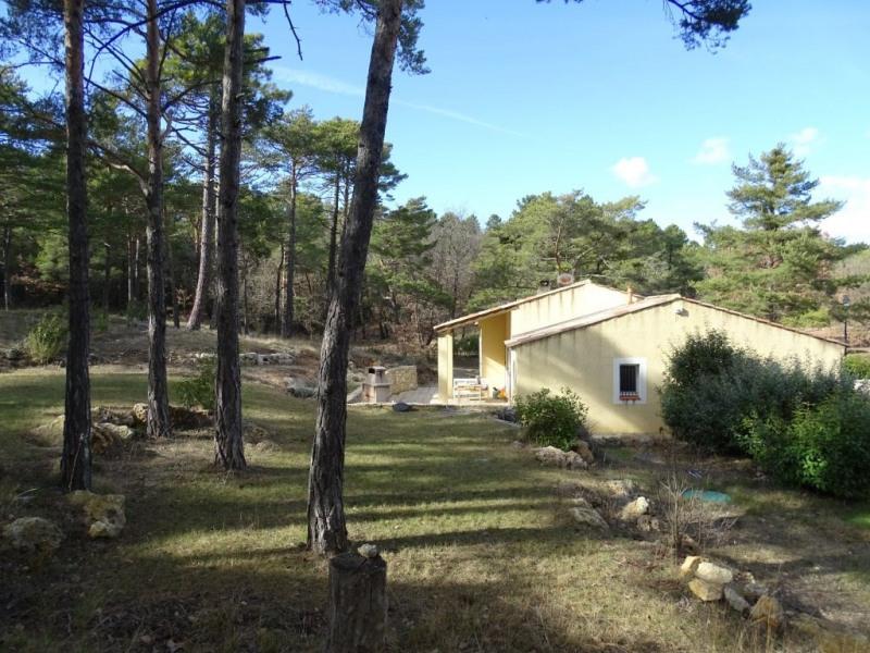 Sale house / villa Tourtour 267750€ - Picture 5