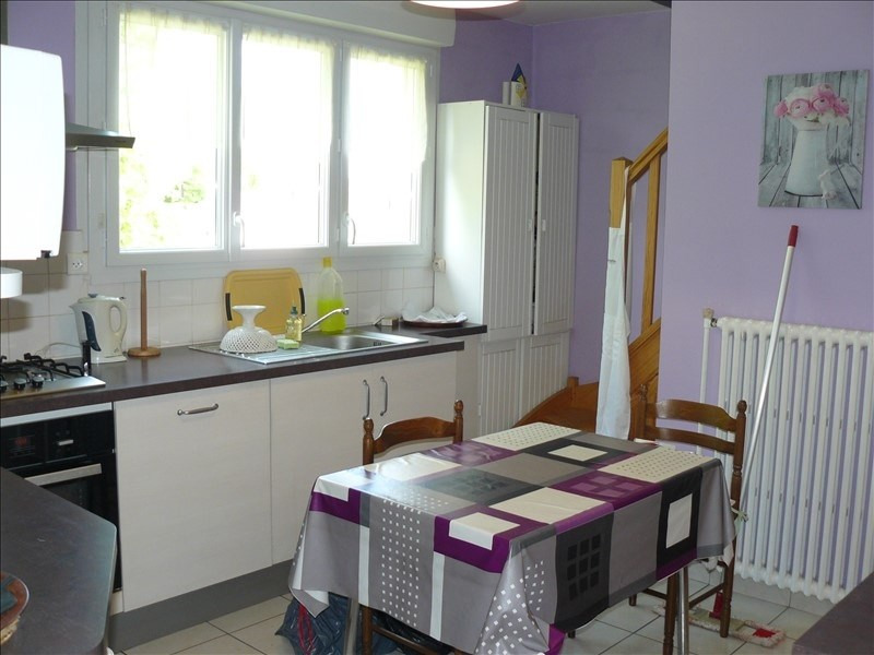 Sale house / villa Josselin 116600€ - Picture 8