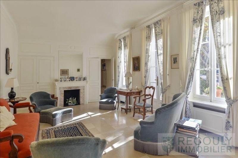 Vente de prestige maison / villa Allauch 850000€ - Photo 6