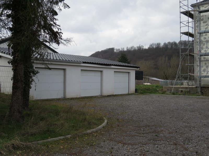Sale house / villa Hargarten aux mines 320000€ - Picture 8
