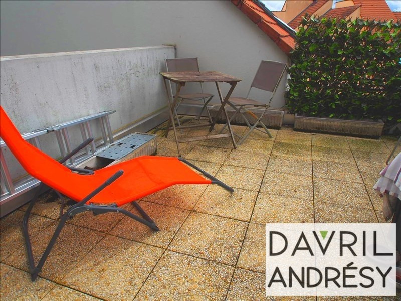 Vente appartement Andresy 188 000€ - Photo 15