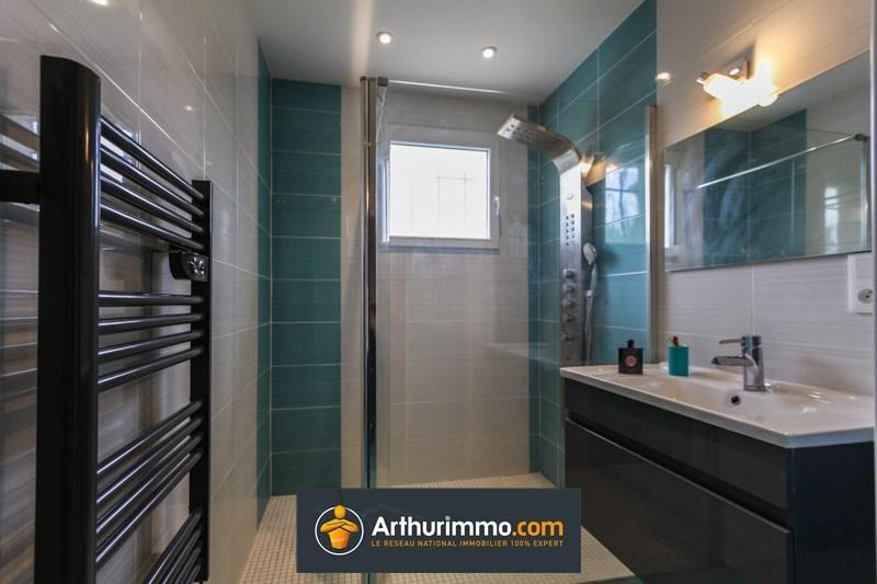 Sale house / villa Bouvesse quirieu 169000€ - Picture 5