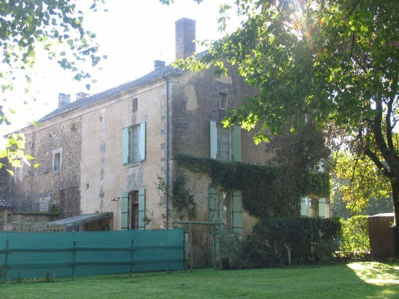 Sale house / villa St pierre de cole 133900€ - Picture 1