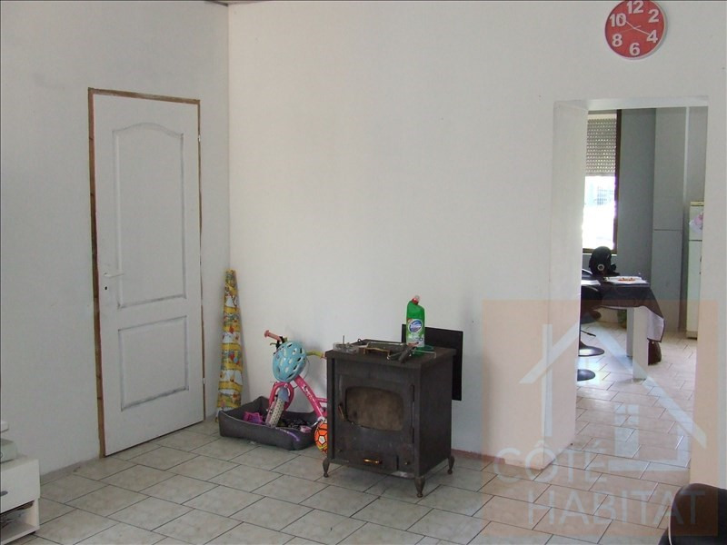 Vente maison / villa Sars poteries 54 990€ - Photo 2
