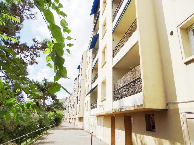 Venta  apartamento Lyon 9ème 169000€ - Fotografía 10