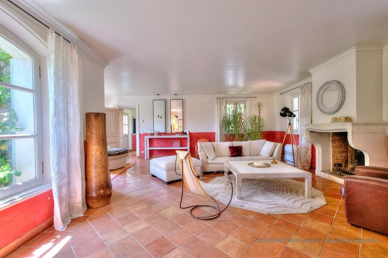 Verkoop van prestige  huis Valbonne 2700000€ - Foto 10