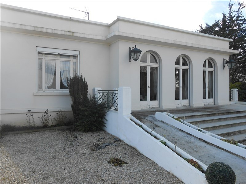 Vente maison / villa Aiffres 249 900€ - Photo 2