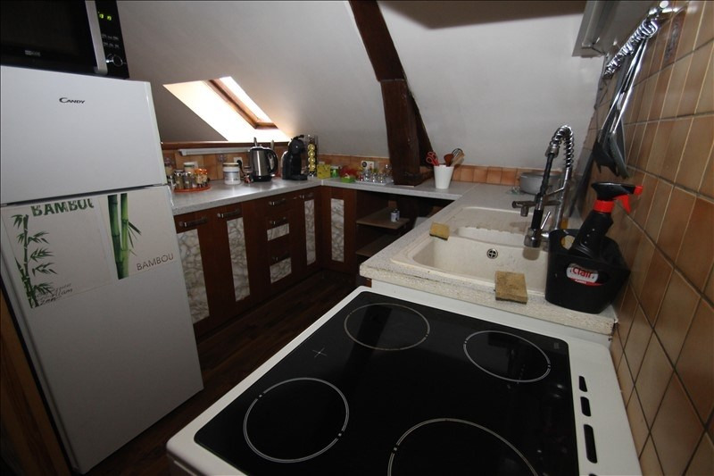 Vente appartement Mareuil sur ourcq 92000€ - Photo 2