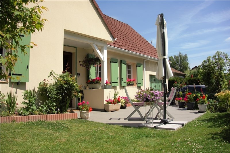 Vente maison / villa Montfort l amaury 483 000€ - Photo 1
