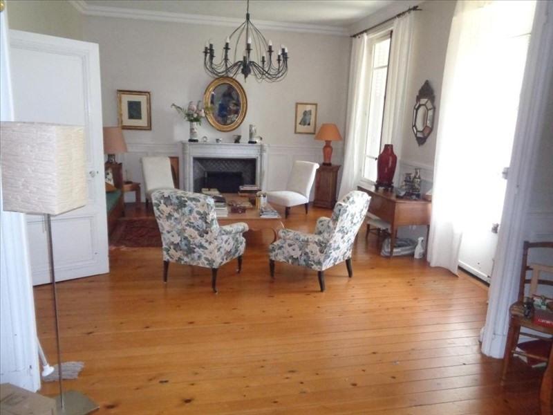 Sale house / villa Bois le roi 960000€ - Picture 8