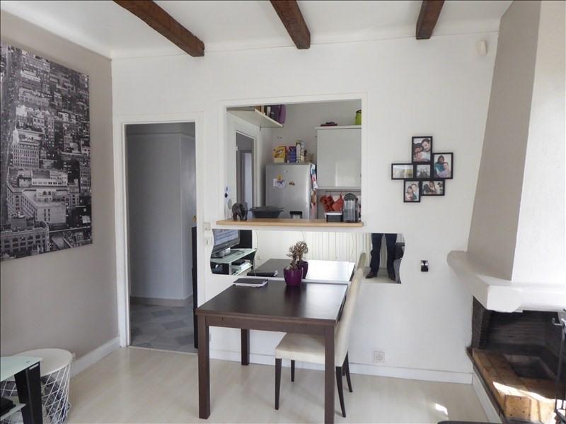 Sale apartment Villemomble 175000€ - Picture 2