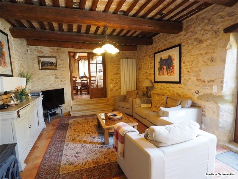Deluxe sale house / villa Uzes 945000€ - Picture 5