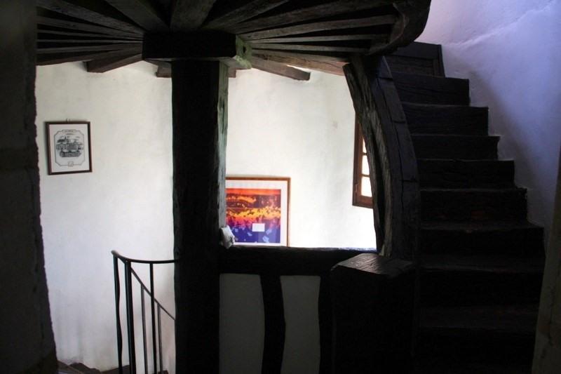 Vente maison / villa Conches en ouche 369000€ - Photo 10