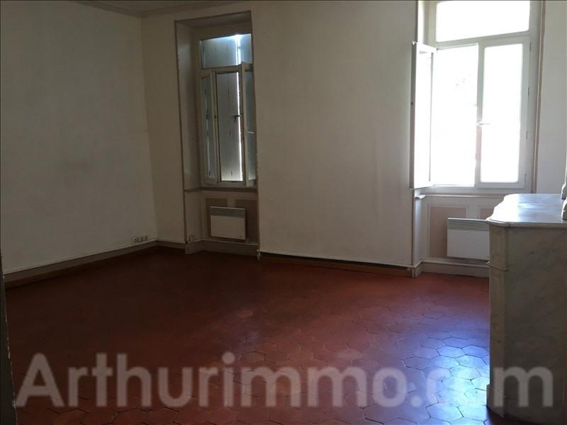 Produit d'investissement immeuble Bedarieux 277000€ - Photo 2
