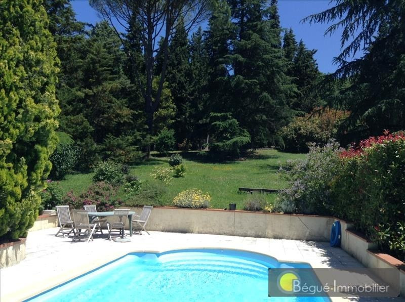 Sale house / villa Levignac 384 000€ - Picture 3