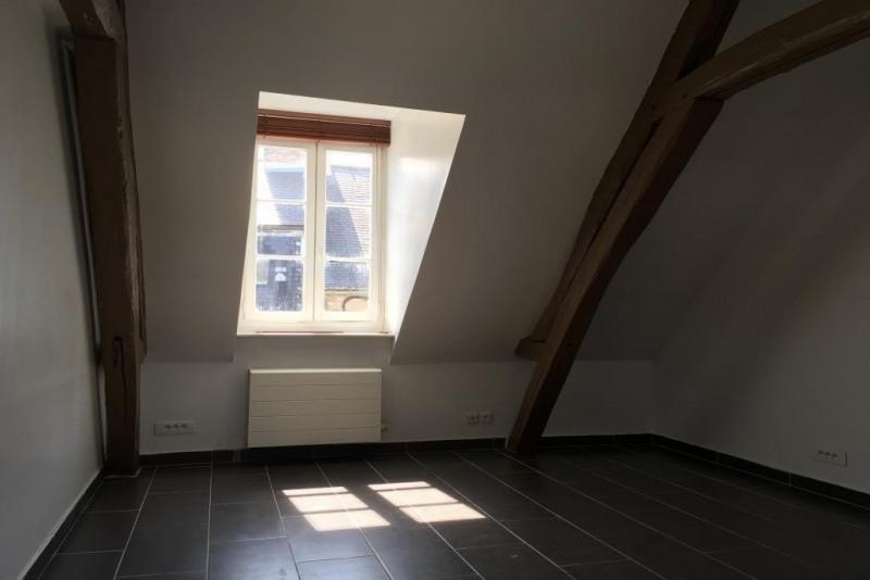 Rental apartment Villers cotterets 650€ CC - Picture 1