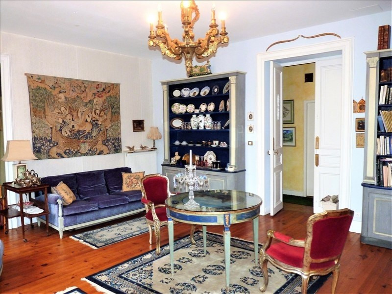 Life annuity apartment Pau 90 000€ - Picture 2