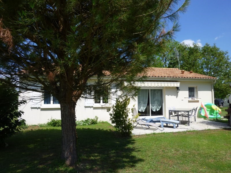 Sale house / villa Rouffiac 124500€ - Picture 6