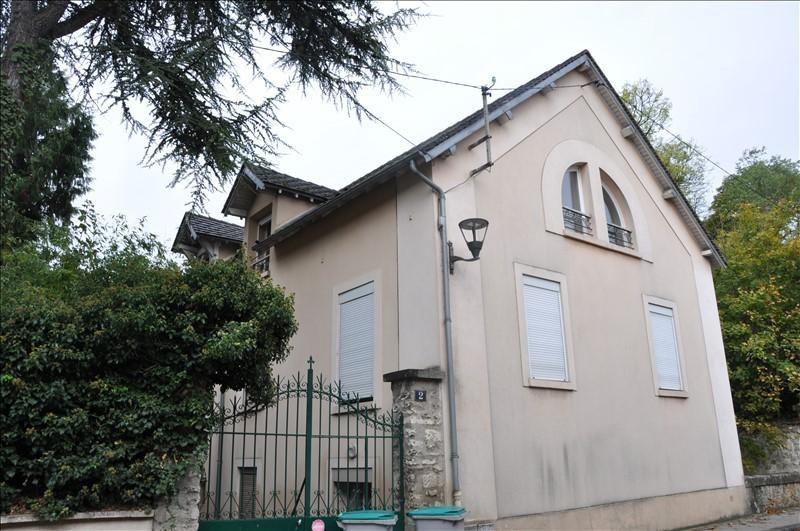 Sale apartment St nom la breteche 170000€ - Picture 1