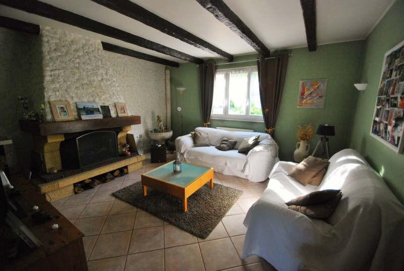 Vente maison / villa Argenteuil 345000€ - Photo 3