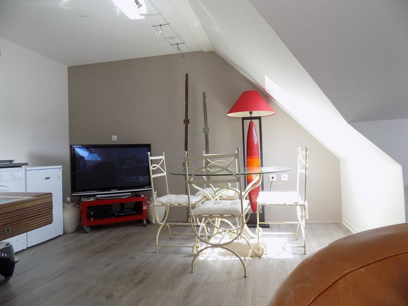 Sale apartment Touques 69 500€ - Picture 2
