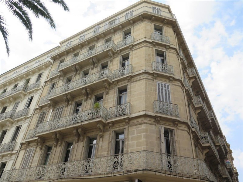 Vente appartement Toulon 165 000€ - Photo 1