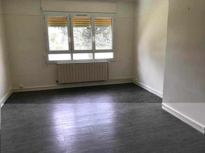 Vente appartement Sartrouville 220000€ - Photo 1