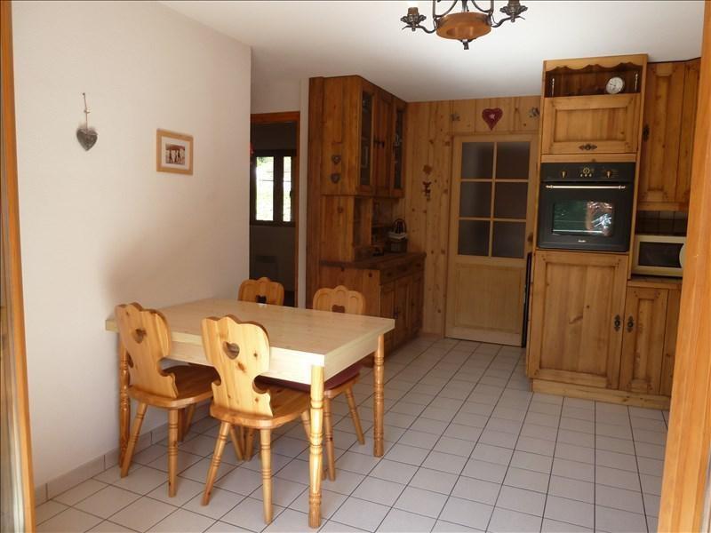 Sale apartment Morzine 235000€ - Picture 2