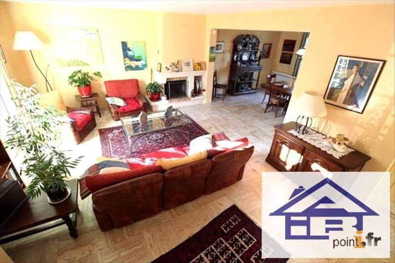 Sale house / villa Mareil marly 690000€ - Picture 3
