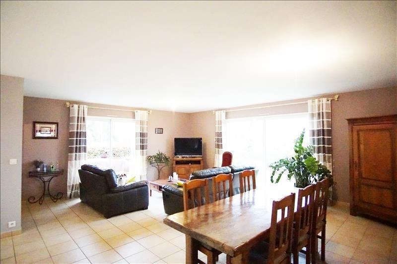 Sale house / villa Monein 265000€ - Picture 1